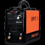 Инверторный сварочный аппарат DWT MMA-250 I