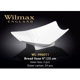 Wilmax Ваза д-хлеба 23см WL-996011