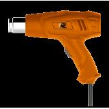 Пистолет горячего воздуха (технический фен) ТехАс ТА-01-049 (2000 Вт)