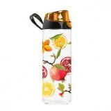 Бутылка для спорта 750 мл Herevin Fruit 161506-024