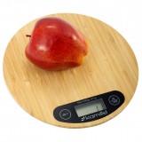 Весы кухонные электронные Kamille 7109