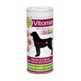 Витаминно-минеральный комплекс Vitomax для зубов и костей собак с кальцием и фосфором 120 таблеток (200077)