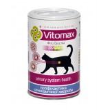 Витаминный комплекс Vitomax для профилактики мочекаменной болезни у котов 300 таблеток (200114)