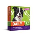Мультиватаминный комплекс Vitomax Daily для собак 1-7 лет 100 таблеток (201678)