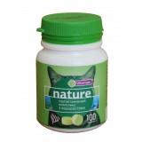 Поливитаминный комплекс Vitomax Nature с водорослями для кошек 100 таблеток (201470)