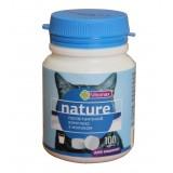 Поливитаминный комплекс Vitomax Nature с молоком для котят 100 таблеток (201500)
